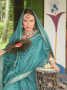 Эзотерическое путешествие в Индию (2010)