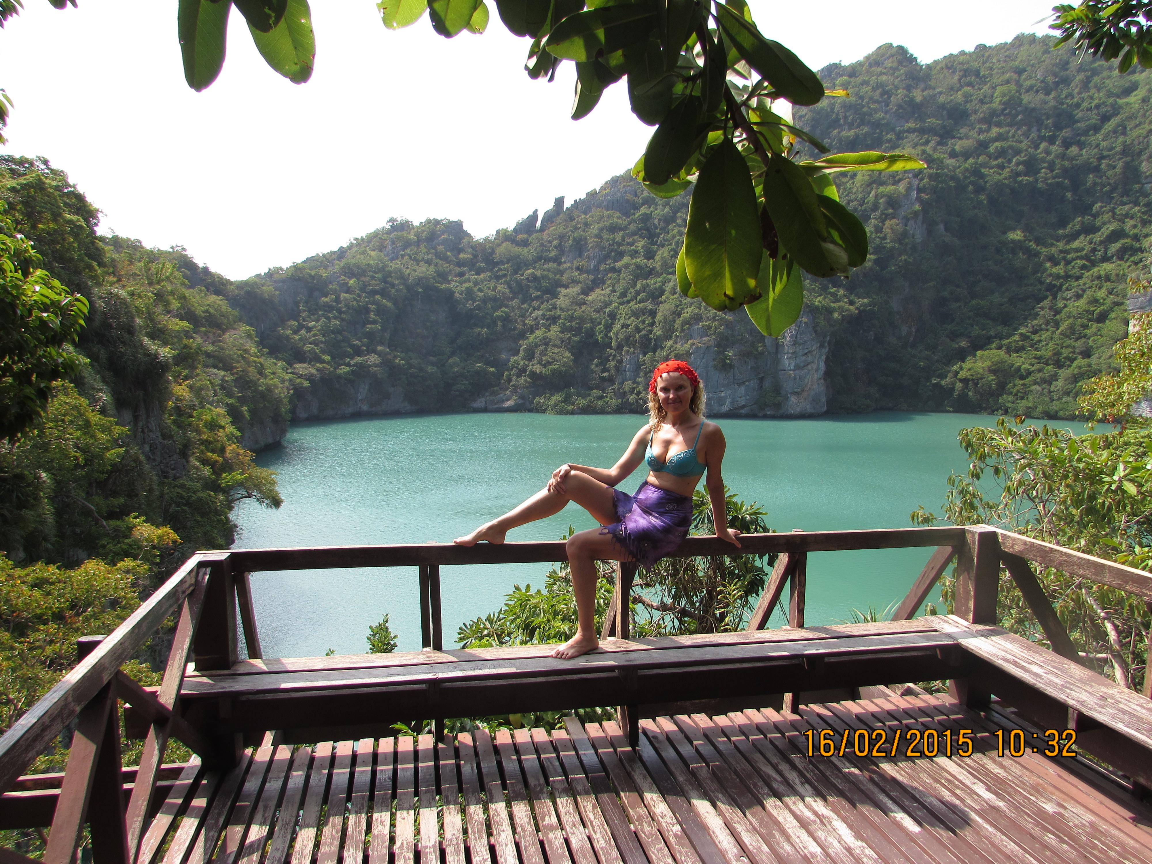 Волшебное путешествие по островам Таиланда