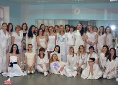 Энергетическое очищение женщин