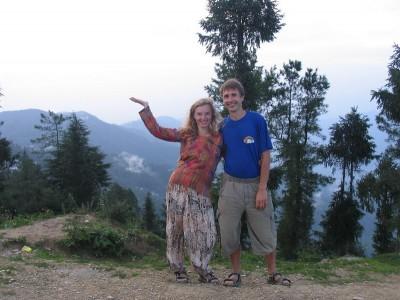 Эзотерический тур в Гималаи