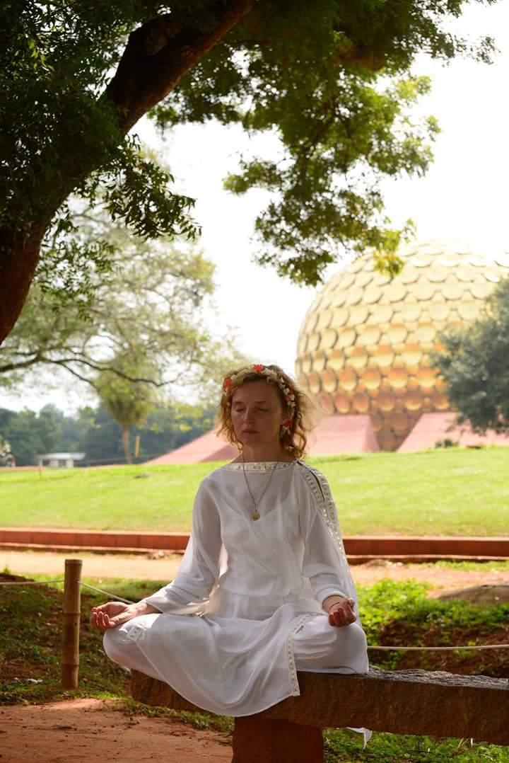 Индийское путешествие со смыслом «ИЗ ЗИМЫ В ЛЕТО» (Ауровиль+Керала)